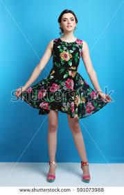 girls dress stock images royalty free images u0026 vectors shutterstock