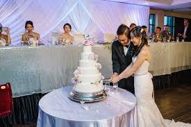 Wedding Cake Edmonton S U0026c Asian Edmonton Wedding Calgary Wedding Photographer