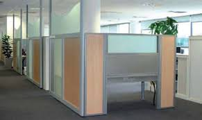 cloison pour bureau cloison amovible de bureau coulissante ou vitrée en alsace