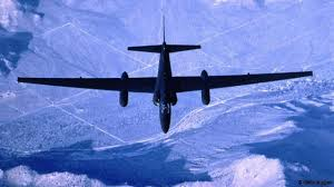 bbc future what it takes to fly spy plane u 2 to the edge of space