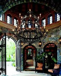 35 dark gothic interior designs home design and interior