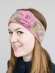 ear warmer headband 906 best headbands and earwarmers images on crochet