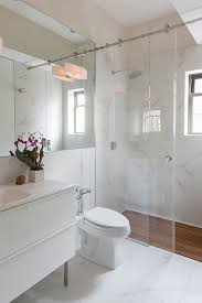 Sliding Shower Doors For Small Spaces The Small Bathroom Ideas Guide Space Saving Tips Tricks