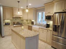 designer kitchen and bathroom home interior design