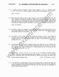 mathematics dynamics applications derivative examrace