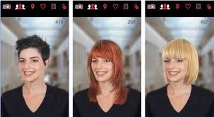 Frisuren Testen by So Kannst Du Deine Frisur Testen