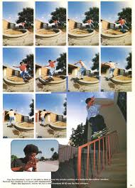 check out check in ron chatman transworld skateboarding
