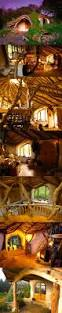 i nice hobbit style home complete with sod roof and plenty of