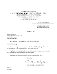 letterhead typography for lawyers
