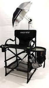 Professional Makeup Artist Chair Season Special