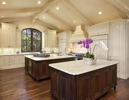 Spanish Home Interiors Modern Spanish Style Homes By Designers Kitchen With Spanish Style