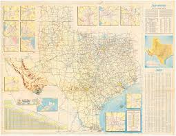 Map Of Waco Texas File 1956 Official Texas Highway Map Small Png Wikimedia Commons