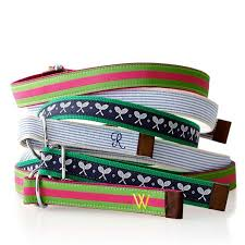 preppy ribbon belts women s ribbon belt and graham