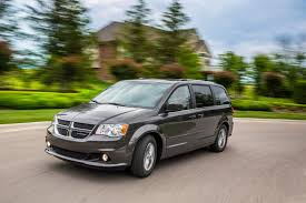 2018 dodge grand caravan preview pricing release date