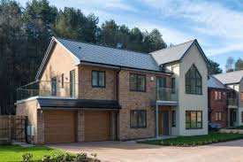 4 Bedroom Homes 4 Bedroom Houses For Sale In Cannock Staffordshire Rightmove