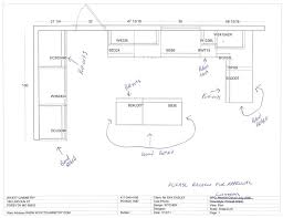 kitchen floor plan ideas for small kitchens designing a layout