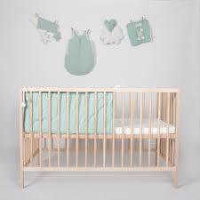 chambre bébé écologique tour de lit avantages réels pour bébé
