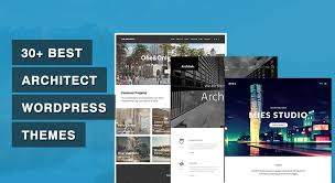 Best Architect 30 Best Architect Wordpress Themes Rara Theme Blog