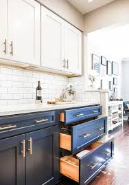 white shaker kitchen cabinets with white subway tile backsplash 44 timeless shaker cabinets ideas for your kitchen digsdigs