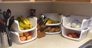 kitchen food storage ideas 19 brilliant storage solutions for the kitchen
