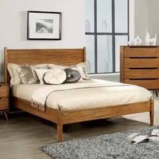 Modern Platform Beds AllModern - Contemporary platform bedroom sets