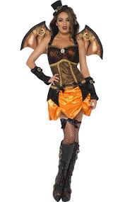 Victorian Halloween Costumes Women Steam Punk Vampire Costume Victorian Vampire Halloween Costume