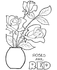 156 best color red roses images on pinterest draw red roses and