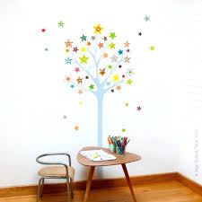stickers chambre b b arbre arbre stickers chambre bebe sticker d co b b s stickers arbre blanc