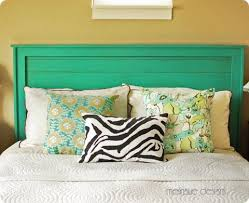 Headboards Queen Size Bed by Ana White Reclaimed Wood Headboard Queen Size Diy Projects