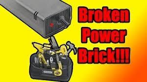 xbox 360 power brick red light 3 ways on how to fix redlight xbox slim power brick