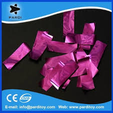 mylar tissue paper hotsale nightclub branded tissue paper mylar metallic confetti