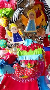 everyone at the table diy piñata ornaments sienteglade
