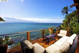 oceanfront homes for sale in maui hawaii real estate