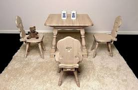 Childrens Dining Table Table Furniture For Kids