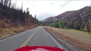 Wildfire 300 Atv Review by Brian Head Fire Winding Down 95 Contained