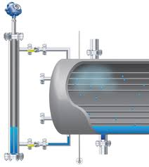 level gauging challenges in boilers processing magazine