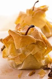 spécialité normande cuisine douillon de poire recette spécialité normande dessert facile et