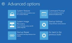 install windows 10 without bootc how to get to windows 10 s advanced startup options menu