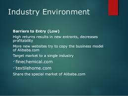 alibaba target market alibaba case study on strategic management