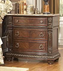 marble top bedroom set homelegance palace night stand 1394 4 homelegancefurnitureonline com