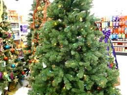 impressive decoration trees kmart rotating tree at