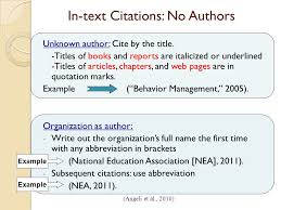 apa format online article no author collection of solutions how to cite an online reference with no