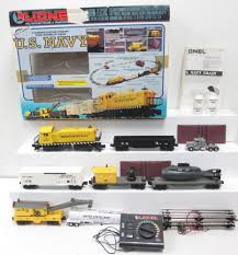 for sale lionel train sets amtrak work set u0026 us navy o gauge
