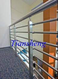 Rail Banister Handrail Post Picture More Detailed Picture About Stainless