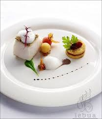 assiette de cuisine 173 best dressage d assiette images on food plating