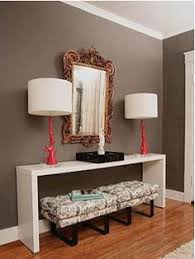 Living Room Wall Table Fashionable Wall Tables For Living Room All Dining Regarding Table