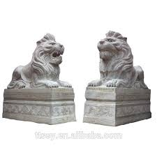 marble lion marble lion statues marble lion statues suppliers and