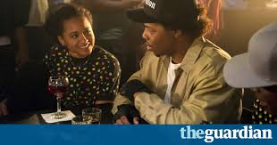 Dee Barnes And Dr Dre The New Nwa Movie Depicts Michel U0027le U0027s Abuse By Dr Dre U2013 But Is It