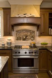 kitchen stove backsplash 175 best backsplash ideas for expresso cabinets images on