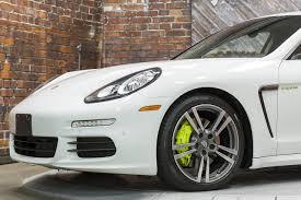 Porsche Panamera S E Hybrid - 2014 porsche panamera s e hybrid